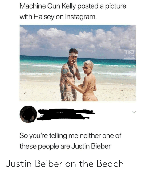the beach: Justin Beiber on the Beach