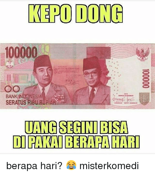 🐣 25 Best Memes About Bank Indonesia