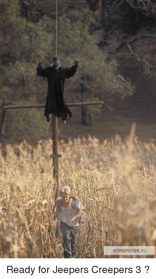 jeepers creepers: KINOPOISK.RU Ready for Jeepers Creepers 3 ?