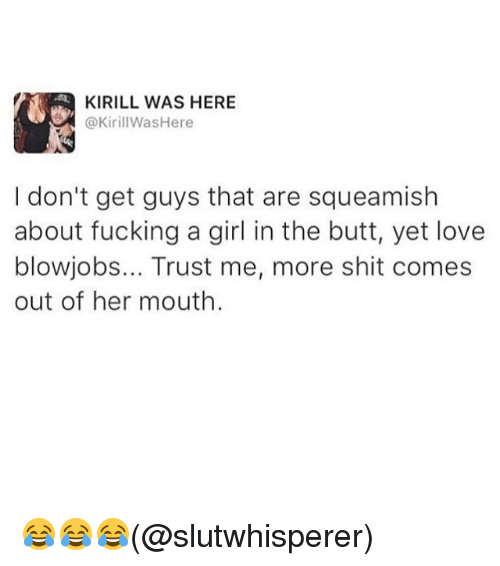 why do guys love blowjobs