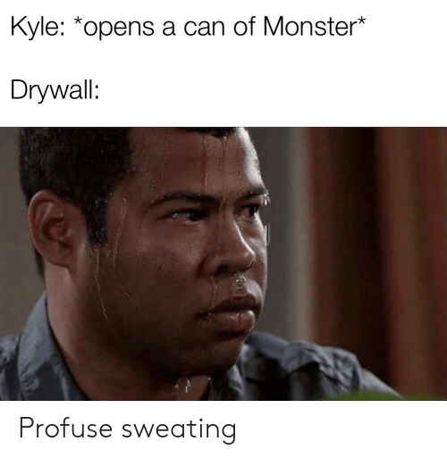 🐣 25+ Best Memes About Profuse Sweating | Profuse Sweating Memes
