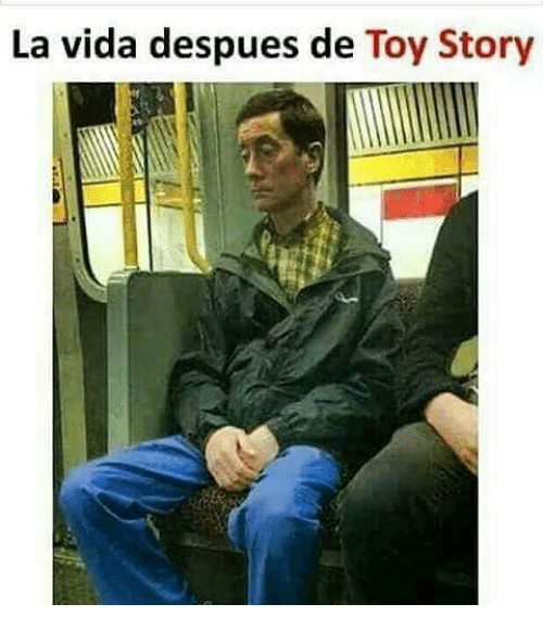 Toy Story, Story, and Toy: La vida despues de Toy Story