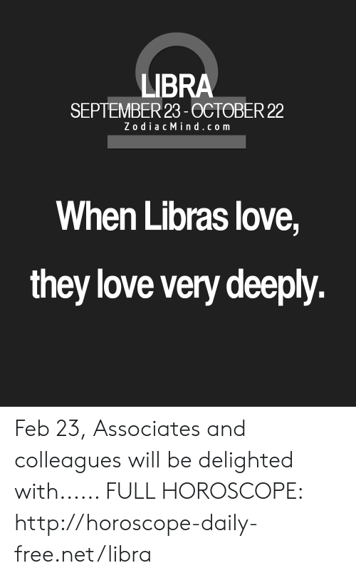 LIBRA SEPTEMBER 23-October 22 ZodiacMindcom When Libras Love