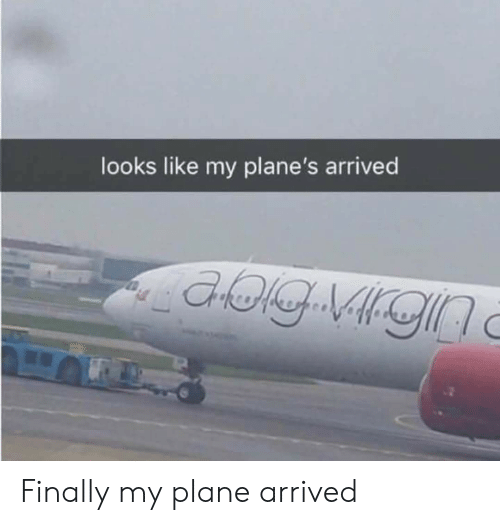 Reddit, Planes, and Plane: looks like my plane's arrived Finally my plane arrived