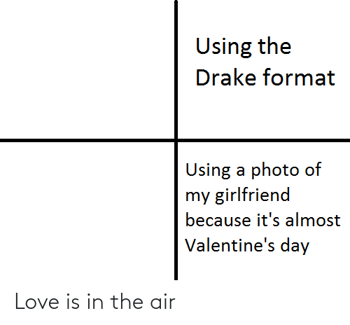 Love Is: Love is in the air