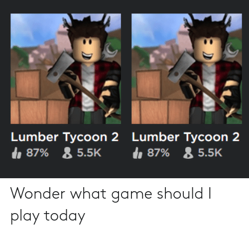 Opening All Gifts In Lumber Tycoon 2 Roblox Gameplay Youtube 25 Best Memes About Lumber Tycoon 2 Lumber Tycoon 2 Memes