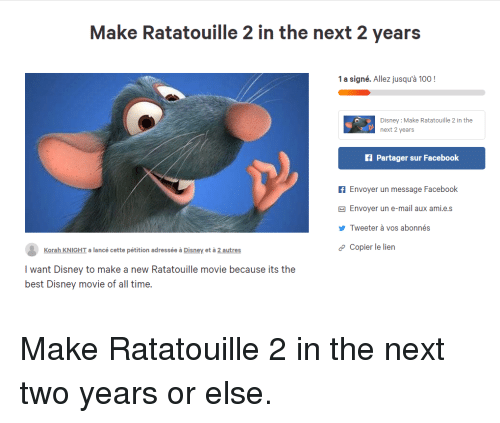25 Best Memes About Ratatouille Movie Ratatouille Movie Memes