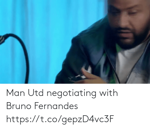 utd: Man Utd negotiating with Bruno Fernandes   https://t.co/gepzD4vc3F