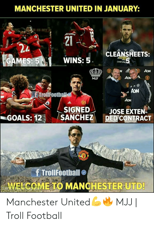 25 Best Memes About Manchester United Memes Manchester United Memes