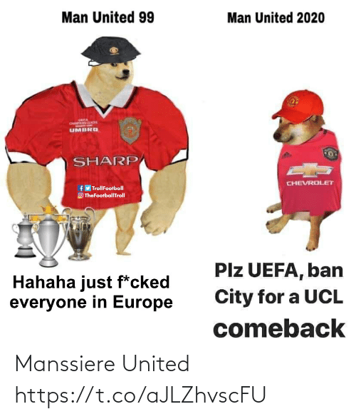 United: Manssiere United  https://t.co/aJLZhvscFU