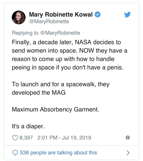 Mary Robinette Kowal Robinette Replying to Finally a Decade