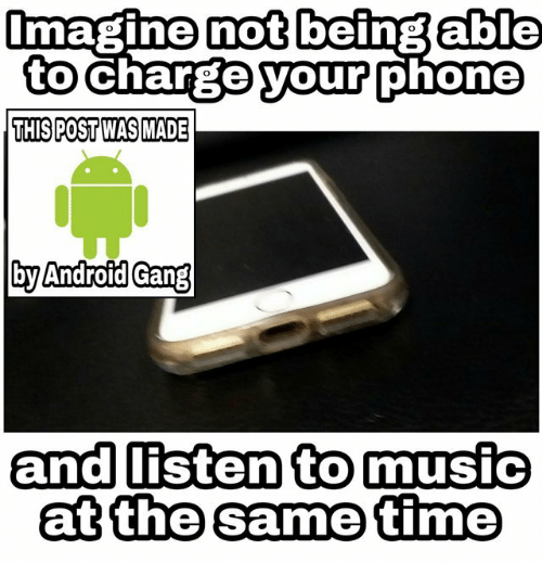 Music, Time, and Same: masine  not  being  able  your  THISPOST WAS IMADE  and liSten to music  at the same time