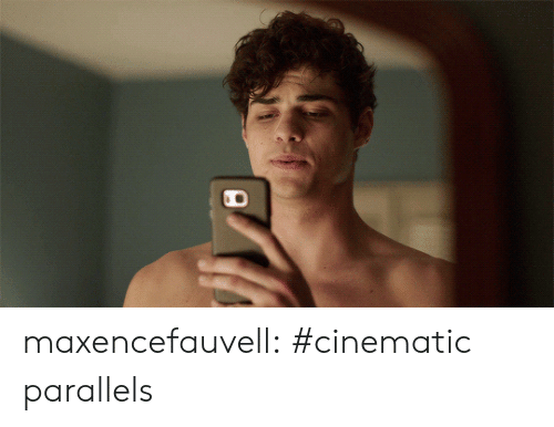 Target, Tumblr, and Blog: maxencefauvell:  #cinematic parallels