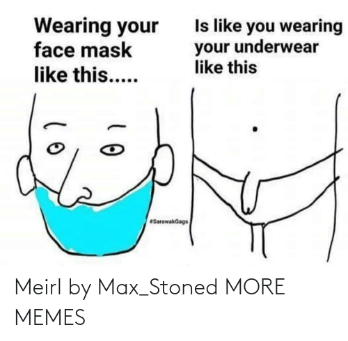 Max: Meirl by Max_Stoned MORE MEMES