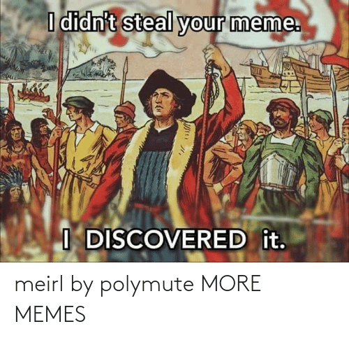 MeIRL: meirl by polymute MORE MEMES