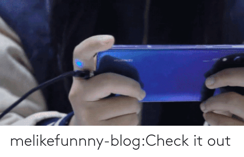 It Out: melikefunnny-blog:Check it out