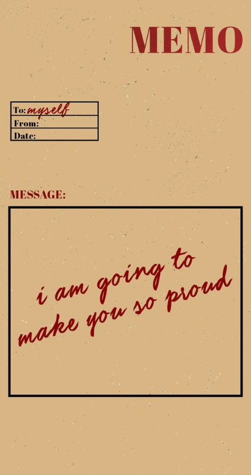 Date, Make, and You: MEMO  To: magrelf  From:  Date:  MESSAGE:  going to   make you so pioud  i am