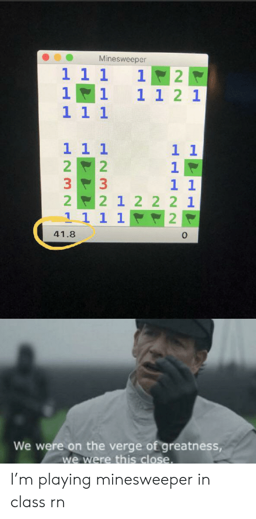YOU DONT NEED a PC TOPLAY MINESWEEPER You Just Need One Pair