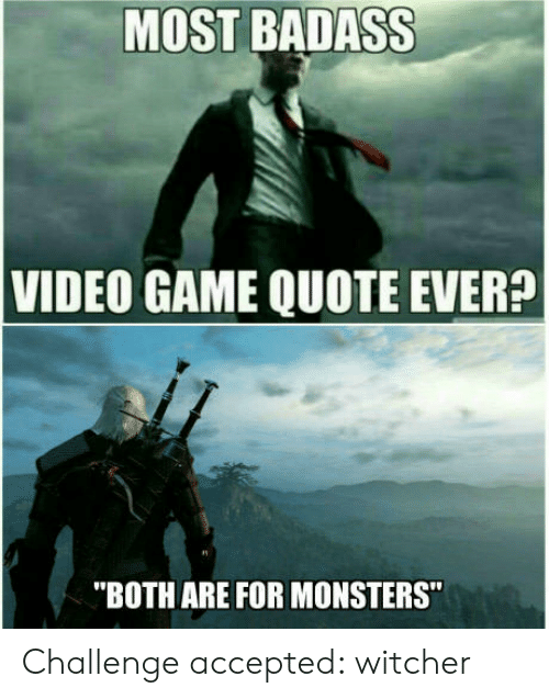 🐣 25+ Best Memes About Video Game Quote | Video Game Quote ...