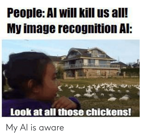 Aware: My AI is aware