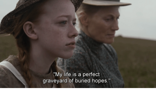 "buried: ""My life is a perfect  graveyard of buried hopes."""