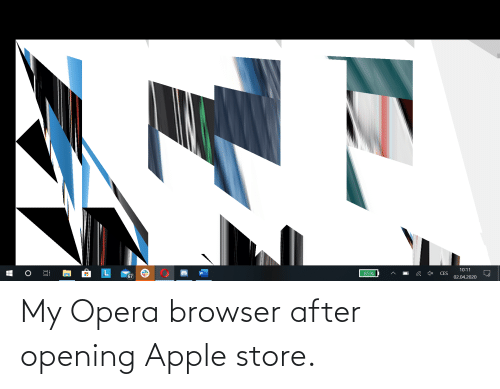 25 Best Memes About Opera Browser Opera Browser Memes