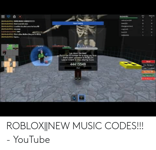 Youtube Roblox Song Codes Fanf 25 Best Memes About Roblox Meme Song Id Roblox Meme Song Id Memes