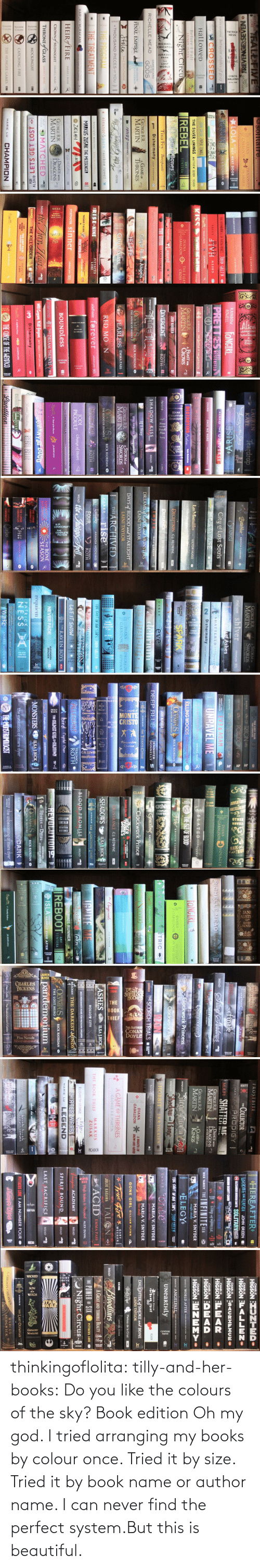 A Game of Thrones: NESS  solitaire, MAN.  PITTACUS  LORE  FALL FIVE  HARRY POTTER  de ly Helle  J.K.ROWLENG ra  DRAGONFLY  IN AMBER  DIANA  PITTACUS REVENGESSEVEN O  *LOLA OY NEXT DOOR  LORE  GABALDON  and the  J.K.ROWLING r  HARRY POTTER  RUTA SEPETYS between shades of gray  JACKSON  ERICK RIORDAN S  AN ABINDANCE OF KATHERINES JOHN GREEN @  speak  9CHOSSED  PIVH  SALLY  ALLY  CONDIE  GREEN  JK.ROWLING  HaLLoweD  JOHN GREEN PAPER TOWNS  KISS  TAPNICI INE WCM  THE SILVER LININGS MATTHEW QUICK MICADOR  Before I FalI  LAT .....  LAUREN OLIVER  Night Circus  REBEL  AMY  TINTERA  GARIANA  BALDON  THE FIERY  CROSS  LEIN MORGEN  City of Bones  Maggie Stiefvater Lanient  Tina Fey Bossypants  THE GIVER LOIS LOWRY  GAMEBOARD  OF THE  Disharmony  GIN OF NIGATIVLANE  LEAH GIARATANO  RICHELLE MEAD  GODS  GEORGE RR.  MARTIN  GAME oF  THRONES  City of Fallen Angels  FINAL EMPIRE  BRANDON  SANDERSON  ELITE  Jtolen  Lucy Christopher  KATE M.CAFFREY CRASHING Aown a  City of Glass  A THOUSAND PIECES OF YOU  MEAD  the Golorn Lity  O FRACTURED  THE PROGRAM  THE TREATMENT  eleanor& park rainbow rowell  ERISE NINE  PITTACUS  LORE  beautiful monster kate mcaffrey  MARKUS ZUSAK THE MESSENGER  SUZANME COLLINS a HUNGER  MOCHINGJAY  THE Ien dn  HARUKI MURAKAMI  ZAC& MIA  J-BETTS  HEIR FIRE  STIEFVATER Sinner  scholatie pres ID  SARAH I. MAAS  m cestasy Kate McCaffrey  DANCE WITH  DRAGONS  GEORGE RR.  CROWN of MIDNIGHT SARAH J. MAAS  MARTIN  I:DREAMS AND DUST  THRONEfGLASS  AlLr MATCHED  thr Tiery. Hurt  SARAH I. MAAS  CONDIE  MEAD  WineswovEL  MOCKINGJAY  ALSAID  DASHNER  THE KILL ORDER  DELACORTE  PRESS  ADI LETS GET LOST  IAM  THE LOST FILES  HIDDEN ENEMY  NUMBER  PITTACUS  CATCHING FIRE  FOUR  LORE  CHAMPION  THE HUNGER GAMES a  MARIE LU  JKROWLING   LAUREN  KATE  Teardrop  1143-A1  Luey inthe  Bitterblue  KRISTIN CASHORE  RAINBOW  ROWELL  FANGIRL  STEADFAST  ARISE  City of Lost Souls  ACROSS THE UNIVERSE  PRETTRES WESTERFELD  SCOTT  lsli THE DEAYEARE  HADIE  DUTKOSKI  ZHANG  ONCE WE WERE  