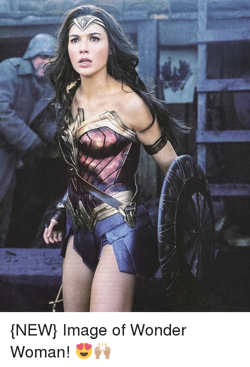 imags: {NEW} Image of Wonder Woman! 😍🙌🏽