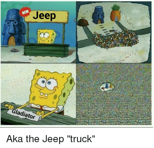 Funny Jeep Memes Page 15 Jeeps Net Forum