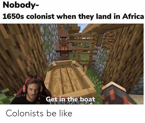 🐣 25+ Best Memes About Colonist | Colonist Memes