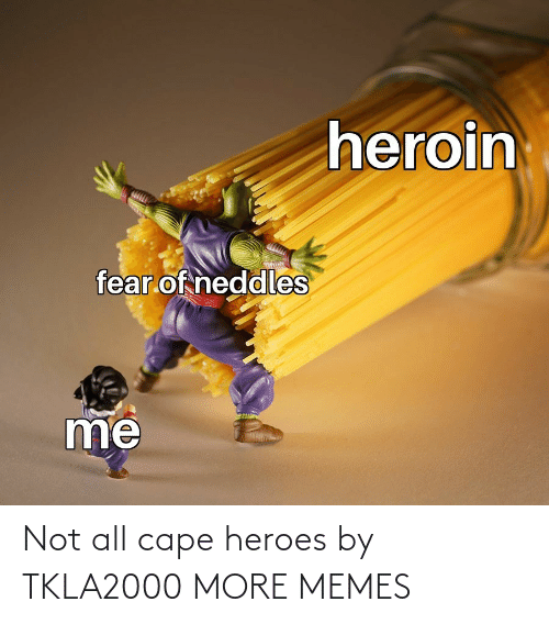 Not All: Not all cape heroes by TKLA2000 MORE MEMES