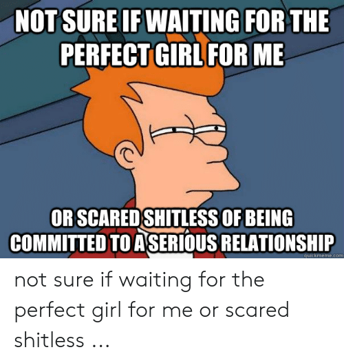 Me perfect girl for 8 Reasons
