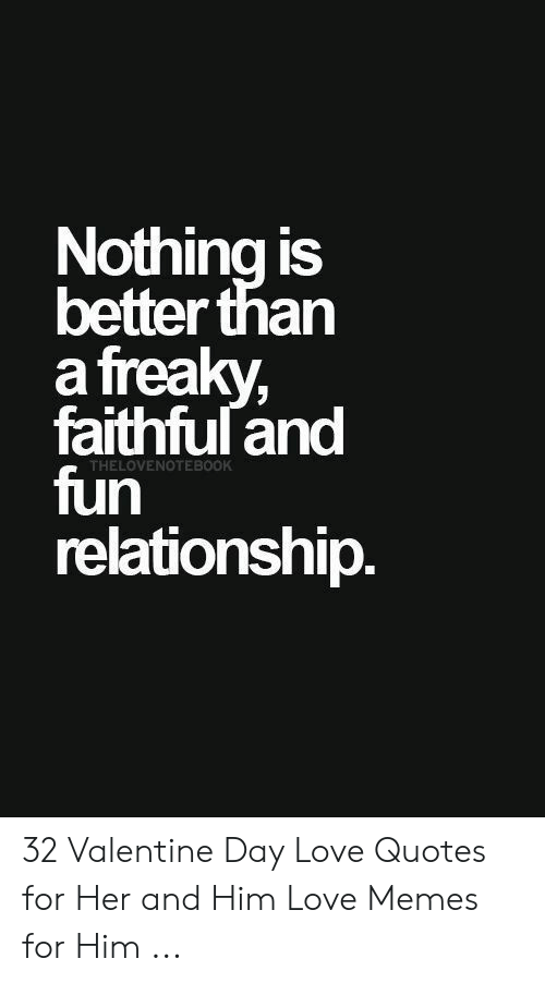 Nothing Is Better Tharn a Frea Faithful and Fun Relationship ...
