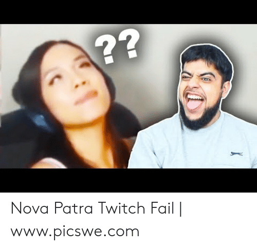 Twitch fails uncensored