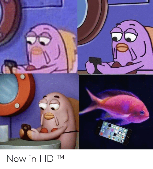 now: Now in HD ™