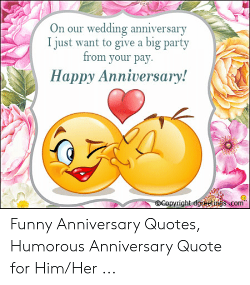 🐣 25+ Best Memes About Funny Wedding Anniversary Memes ...
