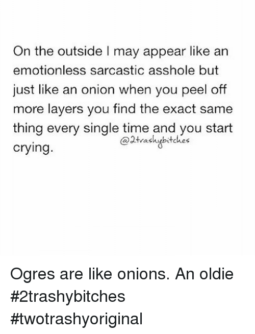 ogres are like onions