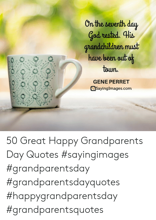 🐣 25+ Best Memes About Grandparents Day | Grandparents Day