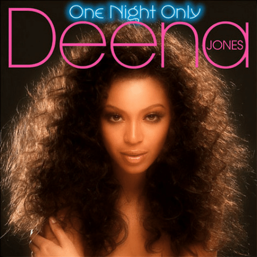 One Night Only, One, and  Night: One Night Only  JONES