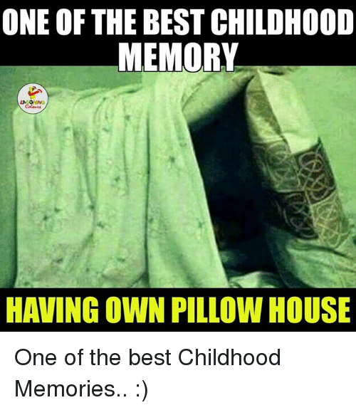 Best Childhood Memories
