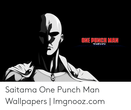 25 Best Memes About One Punch Man Wallpapers One Punch