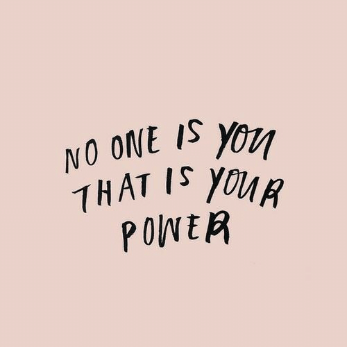 Yo, Power, and One: ONE s )  THAT IS yo  POWER  NO oNt IS