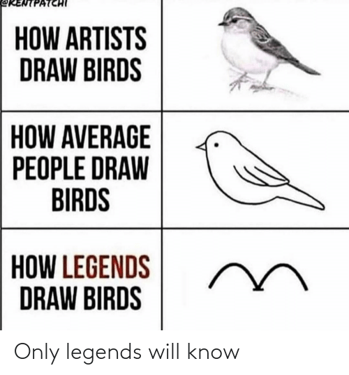 Only: Only legends will know