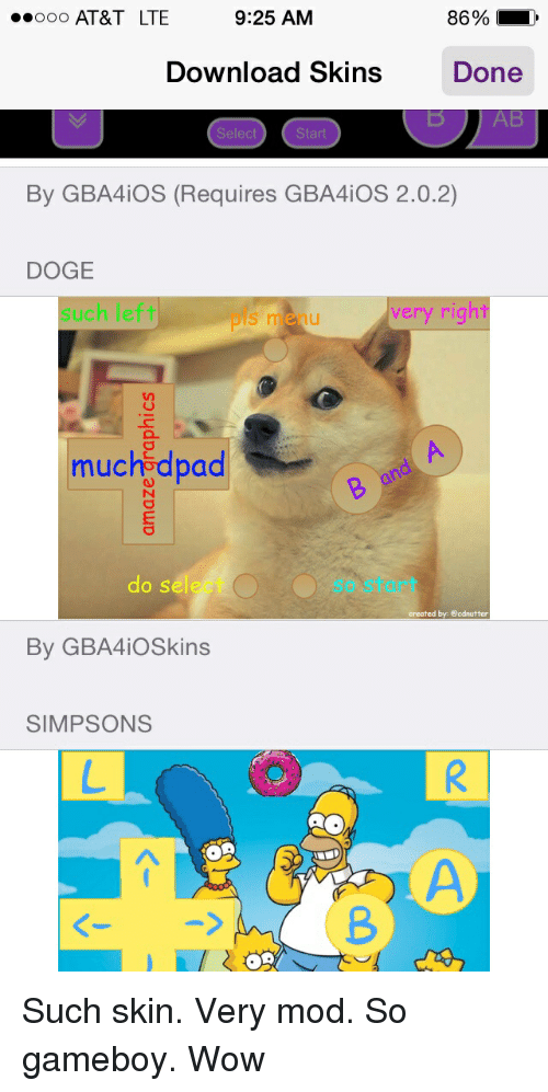 🐣 25+ Best Memes About Gba4Ioskins | Gba4Ioskins Memes