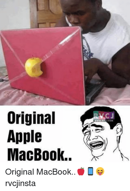 Appl: Original  Apple  MacBook. Original MacBook..🍎📱😝 rvcjinsta