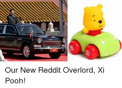 🐣 25+ Best Memes About Reddit Overlord | Reddit Overlord Memes
