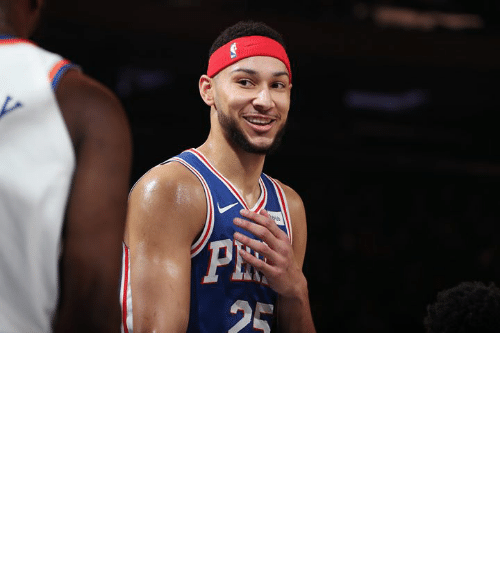 """Philadelphia 76ers: PE  25 Ben Simmons offered 5-year, $170M max from 76ers, """"expected to work"""" through details, per Adrian Wojnarowski"""