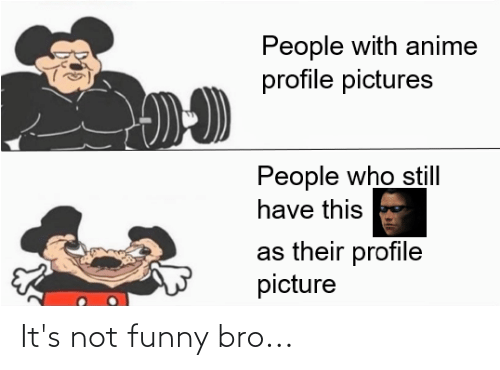 25 Best Memes About Anime Profile Pictures Anime Profile Pictures Memes