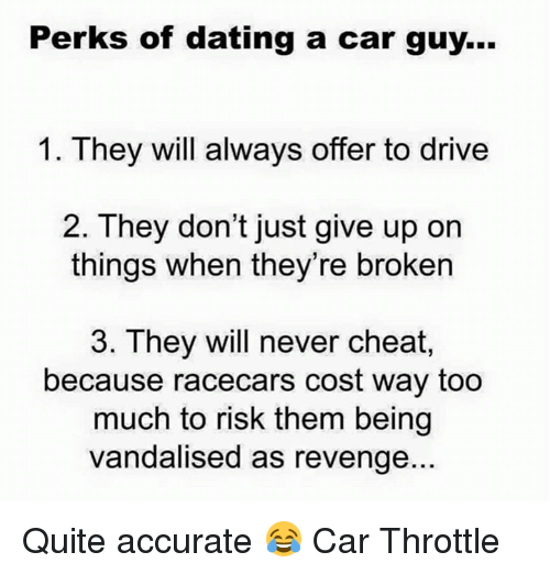 Dating is expensive for guys